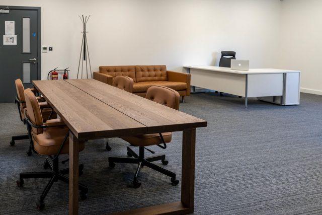 Bespoke Office Space