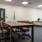 Bespoke Team Workspaces