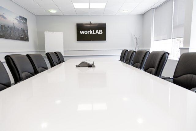 Ford Boardroom