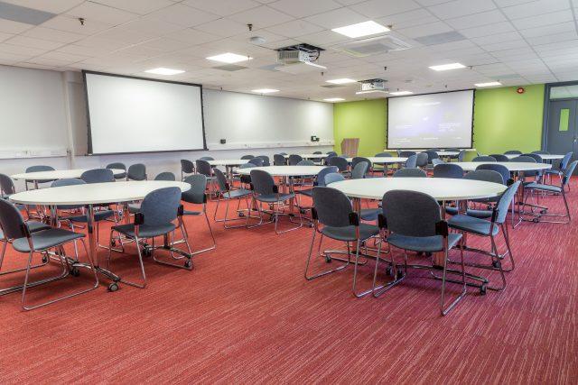 Edison conference room